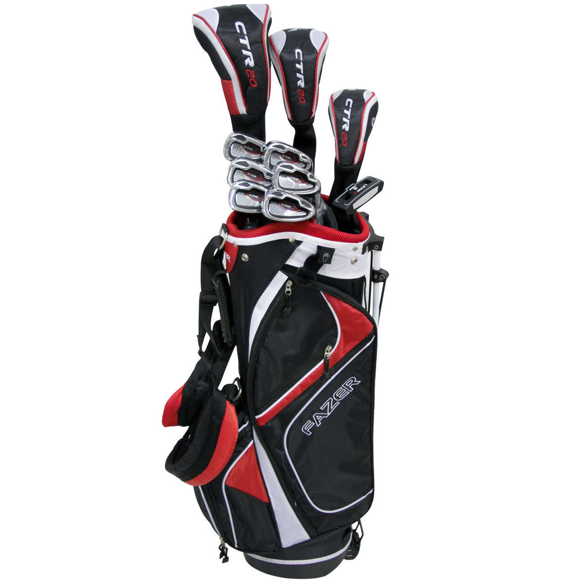 Fazer Golf Package Set