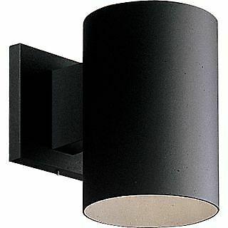 Progress Lighting PK LED Cylinder Outdoor Wall