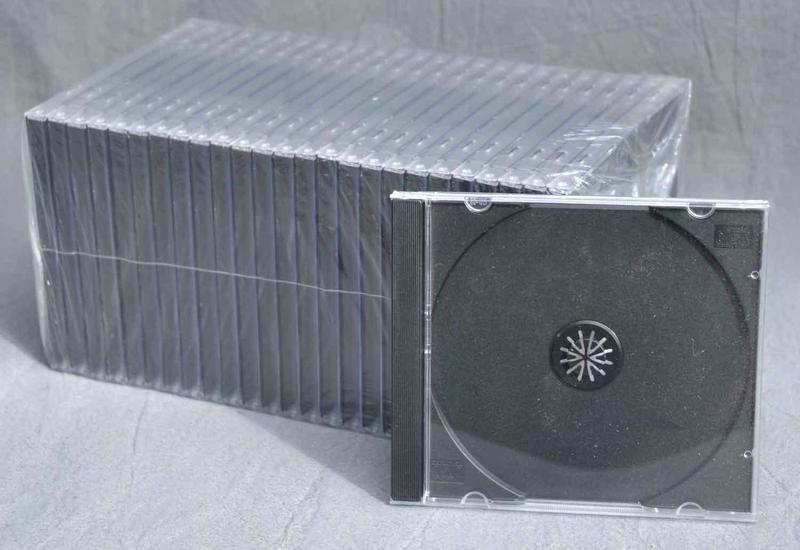 CD Jewel Cases Cheap!