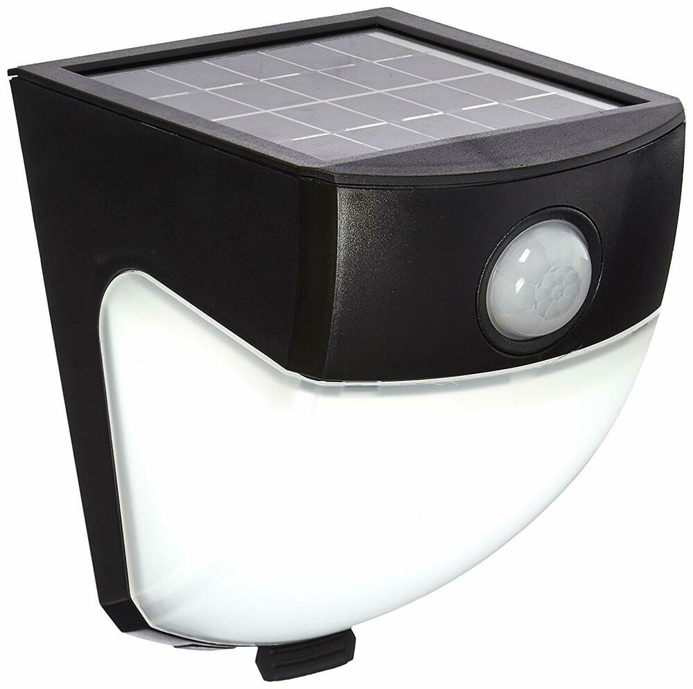 Cooper Lighting Solar Led Motion Light MSLED300
