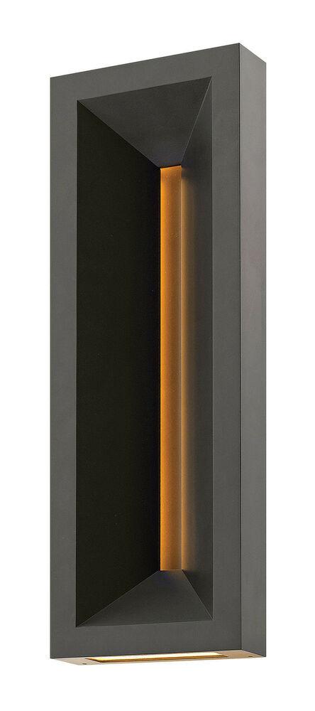 Hinkley Lighting BZ Bronze 1-Light ADA Compliant LED