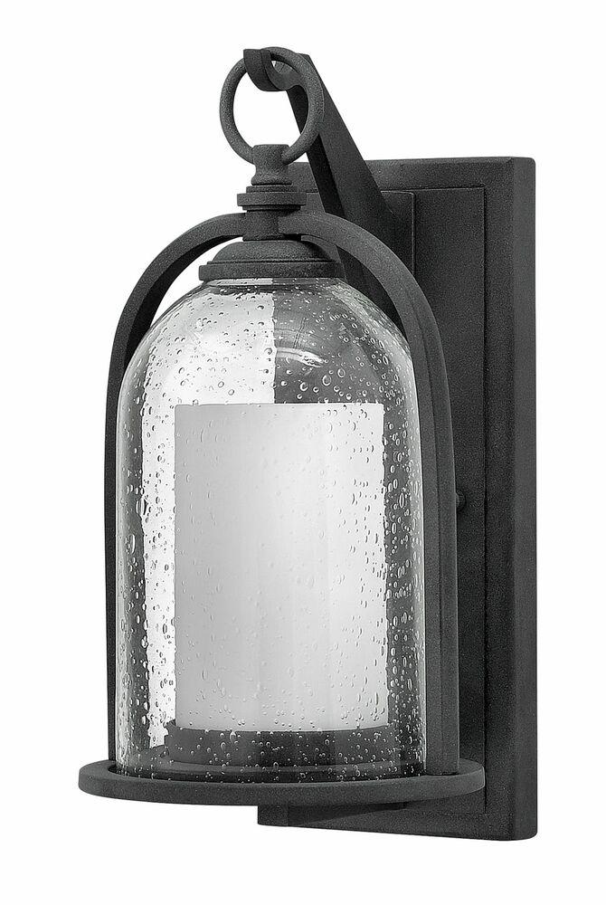 "Hinkley Lighting -LED 1 Light 13.5"" Tall LED Lantern"