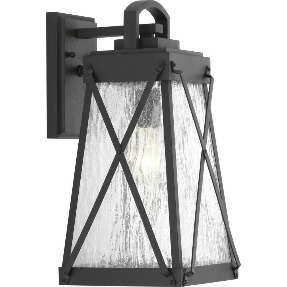"Progress Lighting P Creighton Single Light 8-3/8"" Wide"