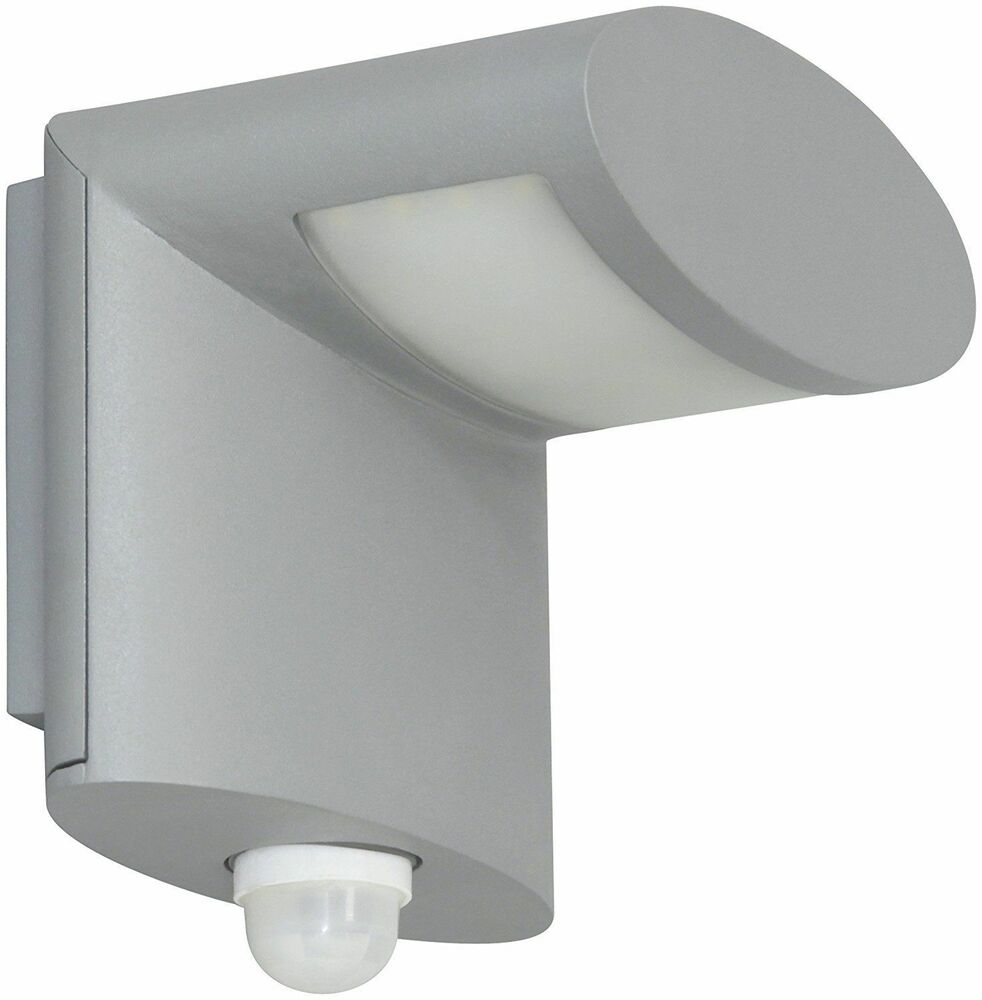 Ranex  LED Wall Light with Motion Detector Outdoor