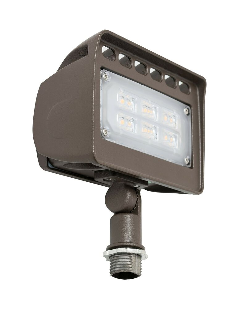 Westgate Lighting LED Flood Light With Knuckle Mount –