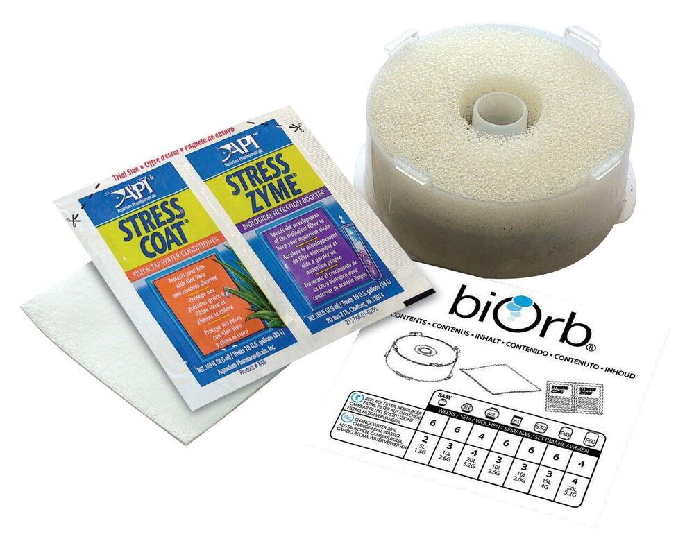 biOrb Aquarium Service Kit
