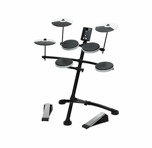 Roland TD-1K Electronic Drum Kit with Speaker