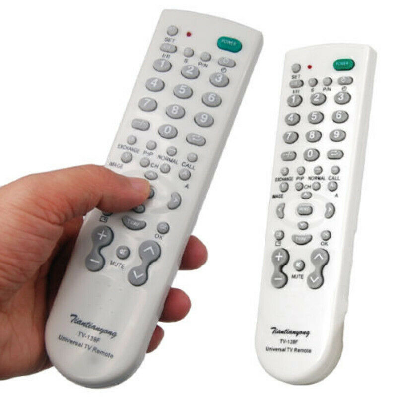 New One For All Replacement Universal Smart Remote Control