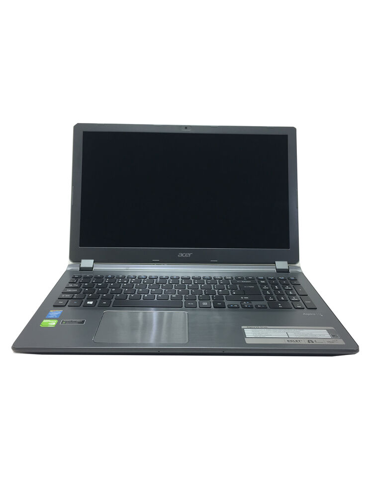 "Acer Aspire VG 15.6"" Laptop Core iU 1.6GHz/8GB"