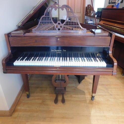 John Broadwood & Sons Grand Piano HALF PRICE