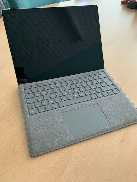 Microsoft Surface Laptop GB, Intel Core i5 7th