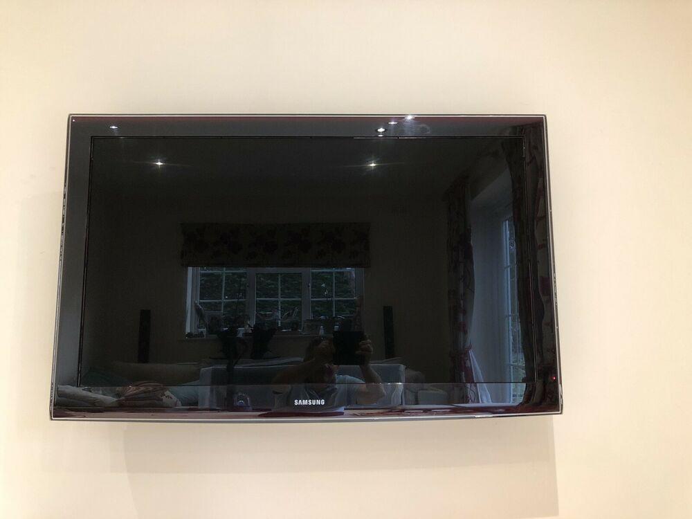Samsung 46 Inch LCD TV