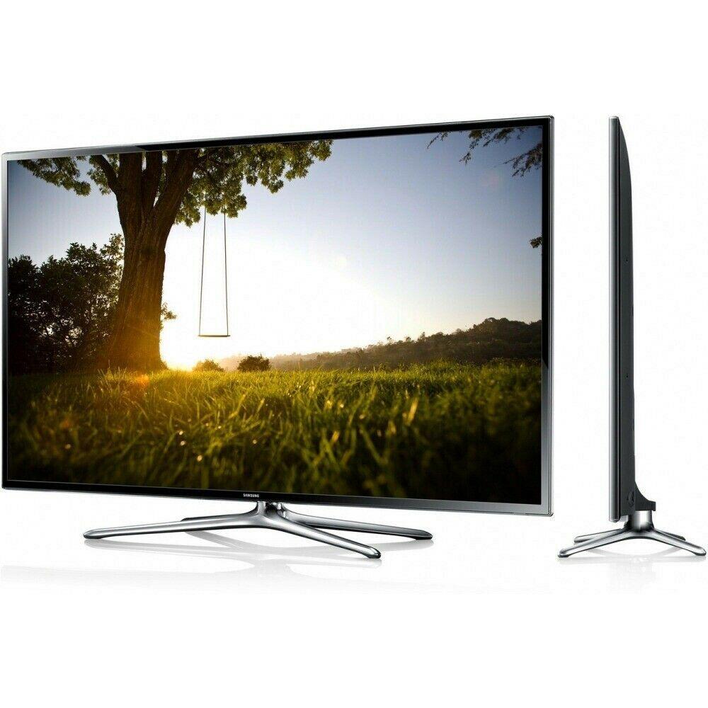 Samsung Smart TV UE55HD p HD LED Internet TV