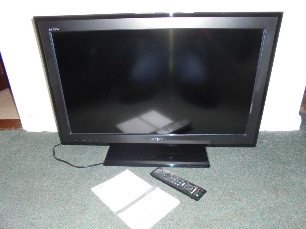 Sony Bravia LCD Digital colour tv 32""