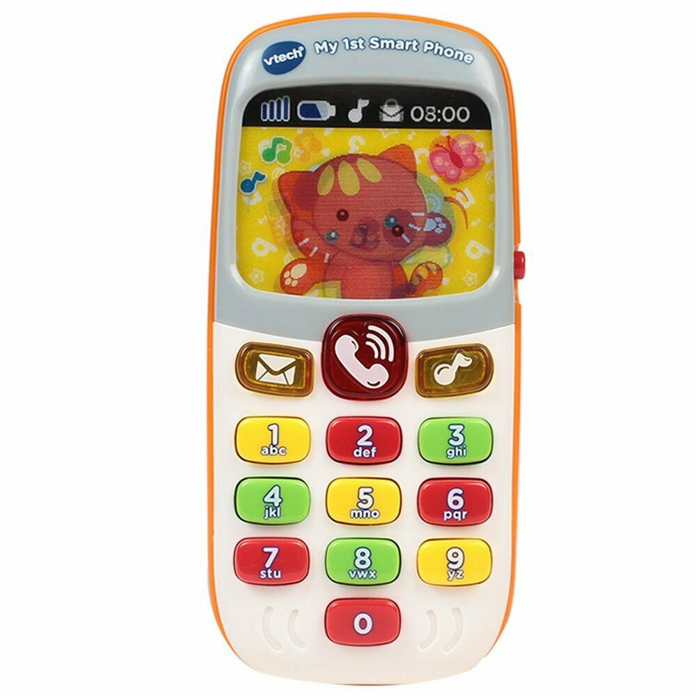 Vtech Baby My 1St Smart Phone - Used but very good condition