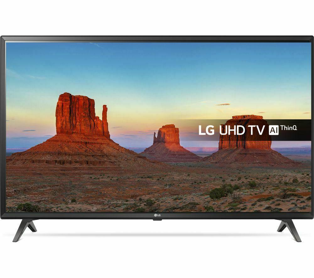 LG 65UKPLB UHD 65 Inch 4K Ultra HD A Smart LED TV