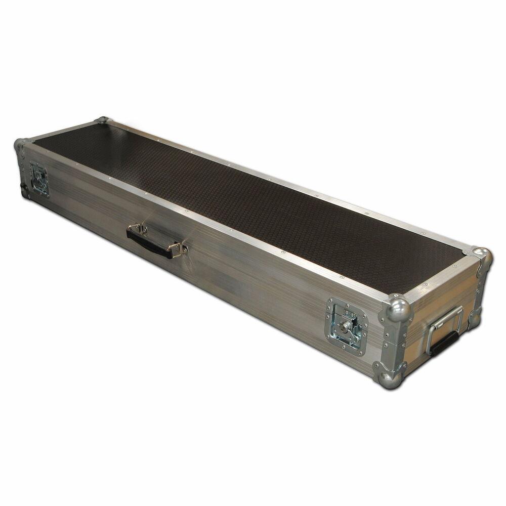 Hard Keyboard Flight Case for Korg Pa588 Heavy Duty