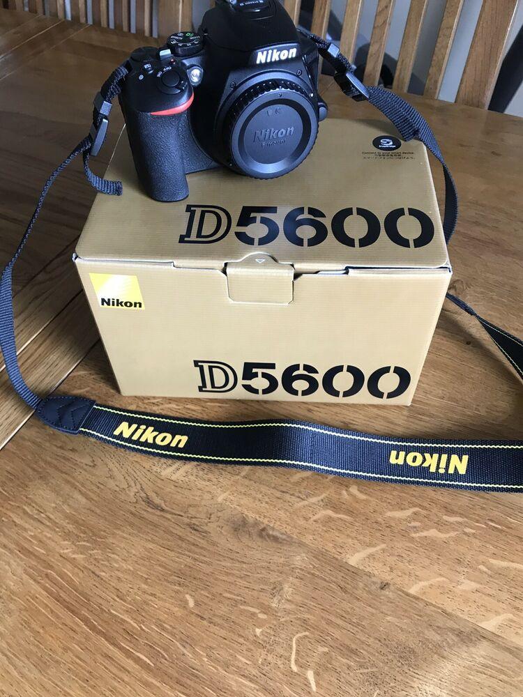 Nikon D DMP Digital SLR Camera.plus mm lens