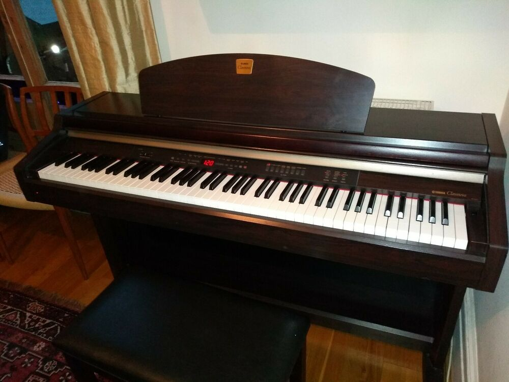 Yamaha Clavinova CLP-930 Full size Digital Piano 88 Weighted