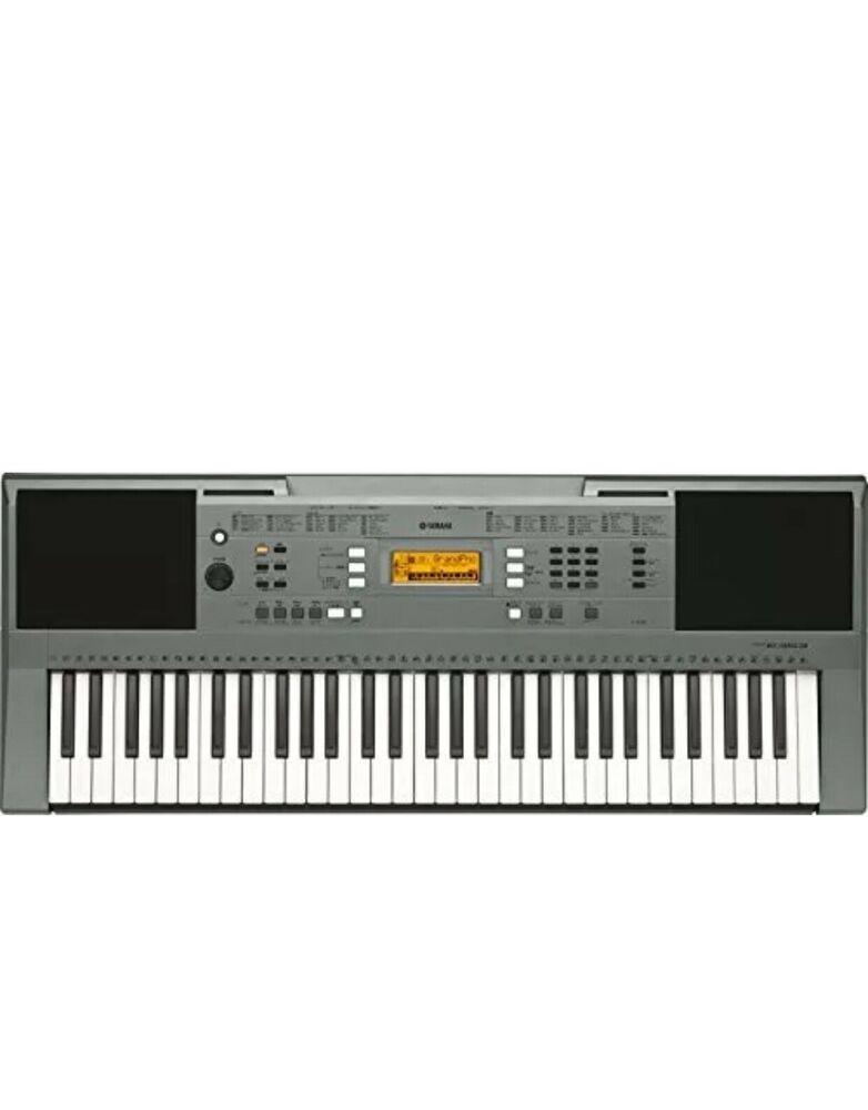 Yamaha PSR-E353 Digital Portable Keyboard