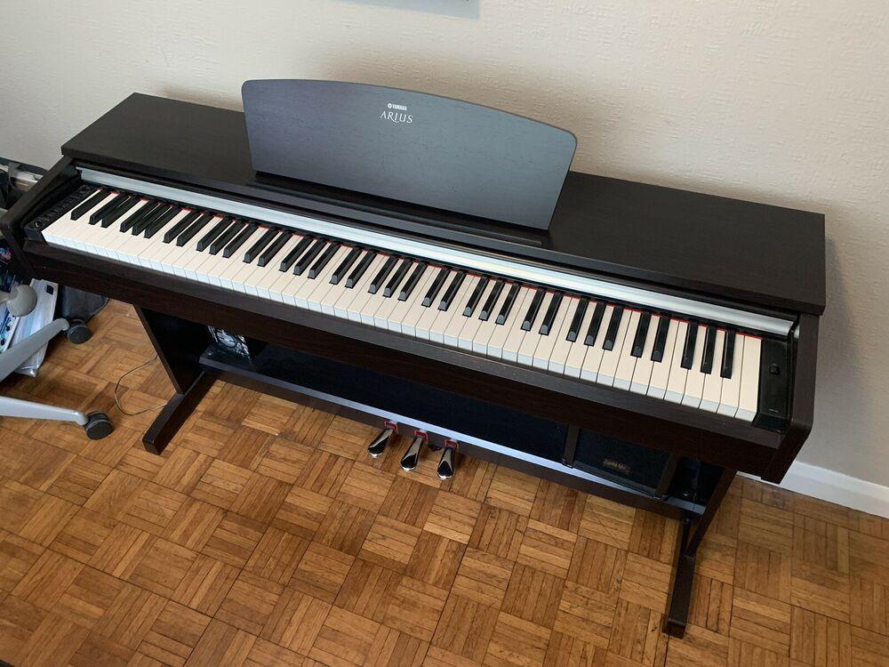 Yamaha YDP-141 Arius Digital Piano Rosewood