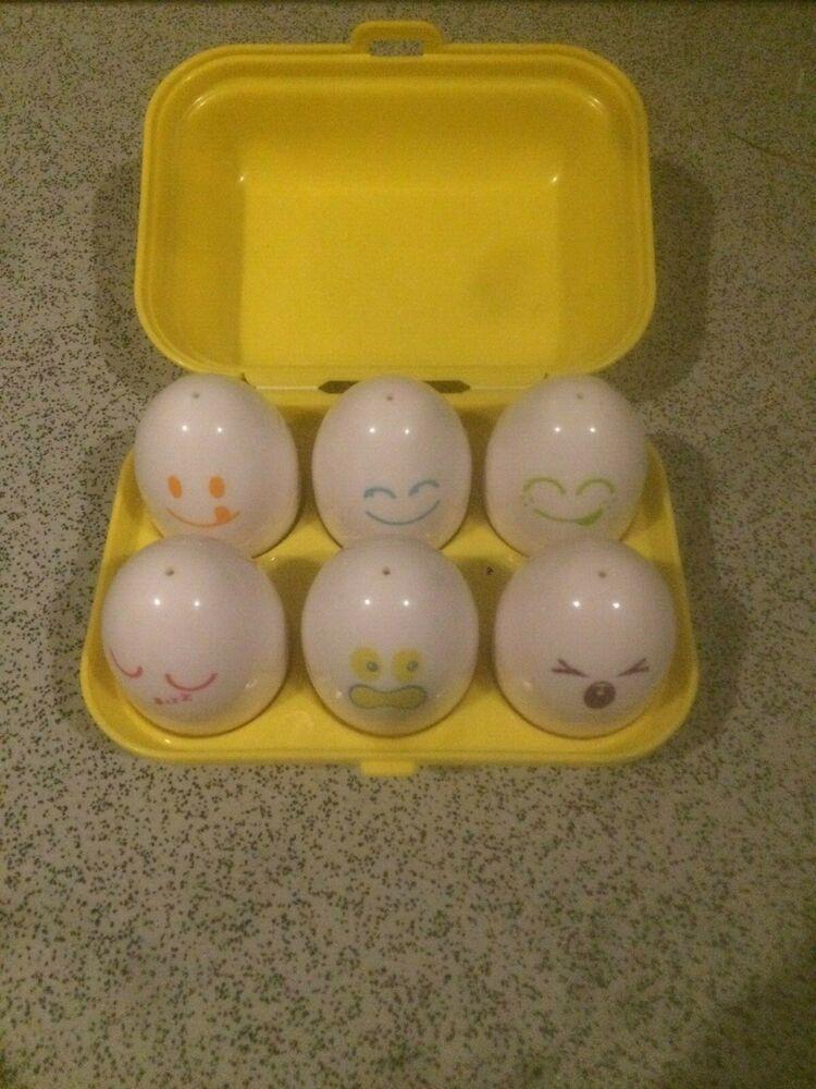 TOMY Hide N Squeak Eggs Play to Learn Baby Toddler Toy Hide