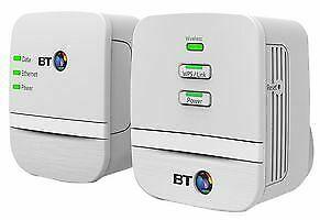 British Telecom MINI WIFI HOME HOTSPOT 600 KIT -