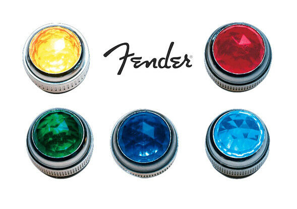 Genuine Fender USA Pure Vintage Amplifier Jewel for Bulb