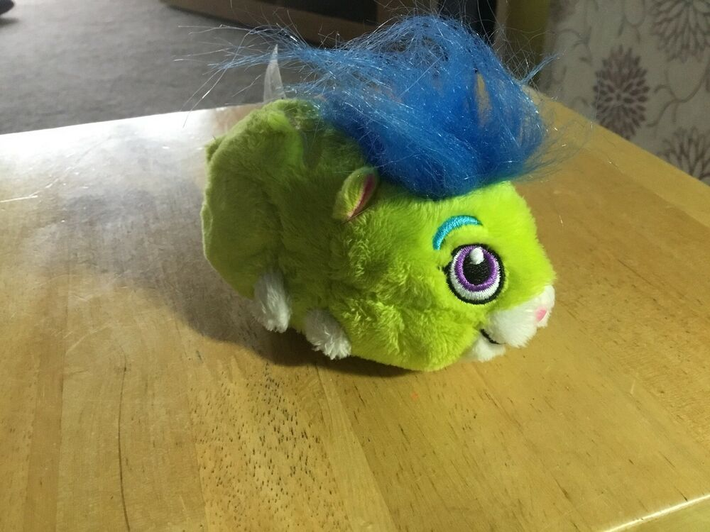 Spin Master Toy Hamster Pets Rare