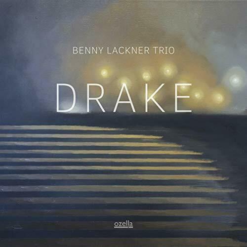 DRAKE - LACKNER BENNY/TRIO [CD]