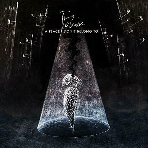 FALAISE - A PLACE I DONT BELONG TO [CD]