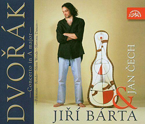 Jiri Barta - Dvorák - Cello Concerto and Cte Works for