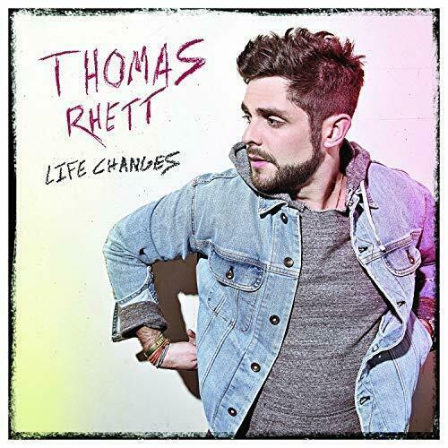 `RHETT, THOMAS`-LIFE CHANGES (DELUXE EDITION) (US IMPORT) CD
