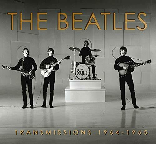 TRANSMISSIONS  - BEATLES THE [CD]