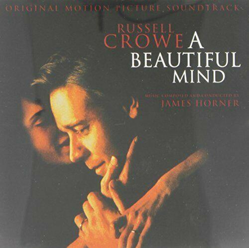 Various Artists - A Beautiful Mind - Various Artists CD FVLN