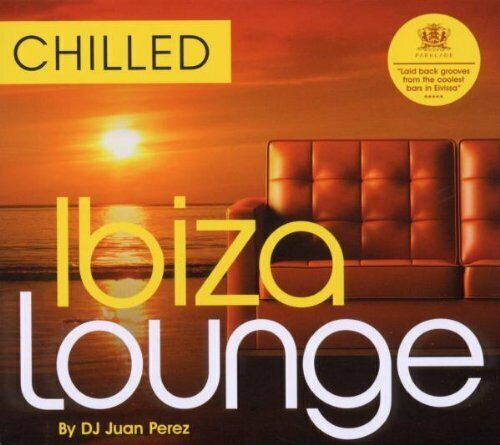 Various Artists - Chilled Ibiza Lounge - Various Artists CD