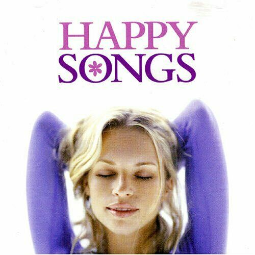 Various Artists - Happy Songs - Various Artists CD 2EVG The