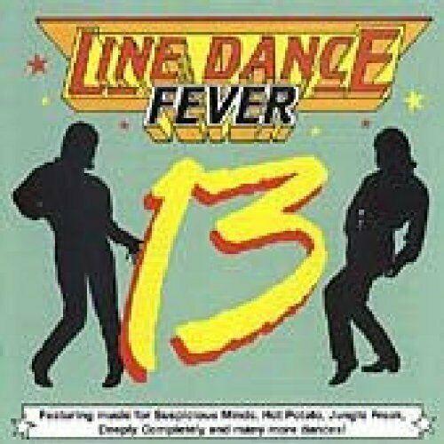 Various Artists - Line Dance Fever, Vol. 13 - Various