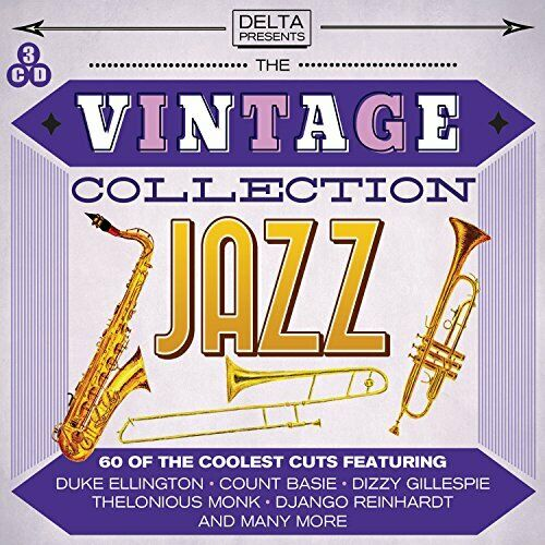 Various Artists - The Vintage Collection - Jazz - Various