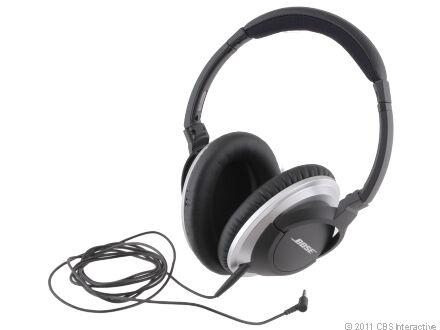 Bose AE2 Headband Headphones - Black (used, but hardly