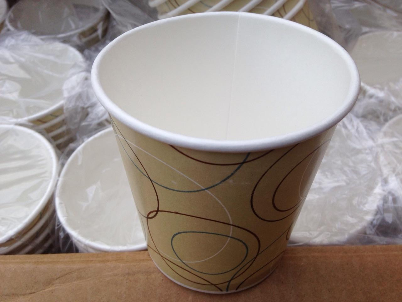 Heavy Duty Soup, Ice Cream, Stew Containers Disposable