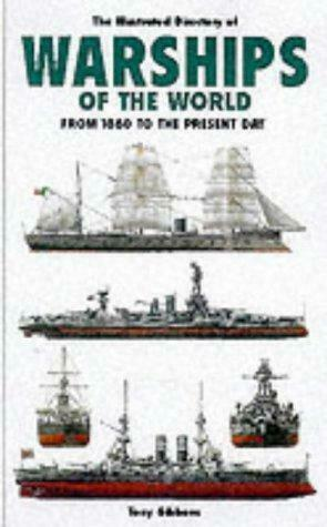 ILL DIRECTORY OF WARSHIPS (Illustrated Directory), Miller,