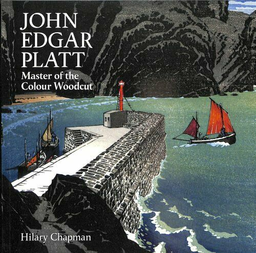 John Edgar Platt Master of the Colour Woodblock by Hilary