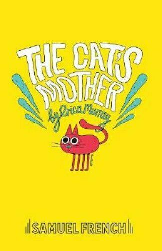 The Cat's Mother by Erica Murray