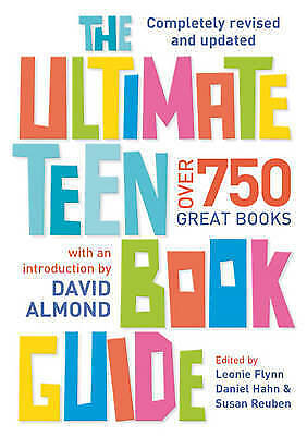 The Ultimate Teen Book Guide (Ultimate Book Guides), Daniel