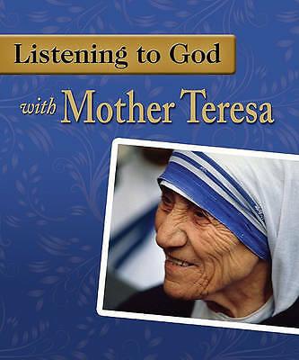 Woodeene Koenig-Bricker, Listening to God with Mother
