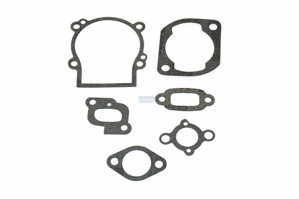 E018 KM 2 Bolt Gasket Kit Fits 1/5th Scale RC Baja