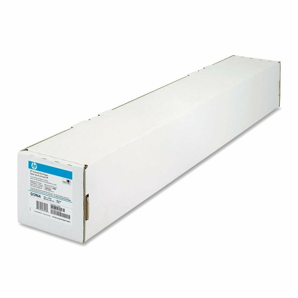 HP QA Universal Inkjet Bond Paper A1 80gsm  mm x