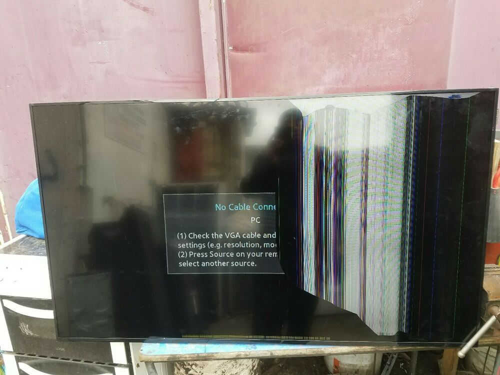Samsung DCE Series SMART Signage 55 LED Full HD Display -