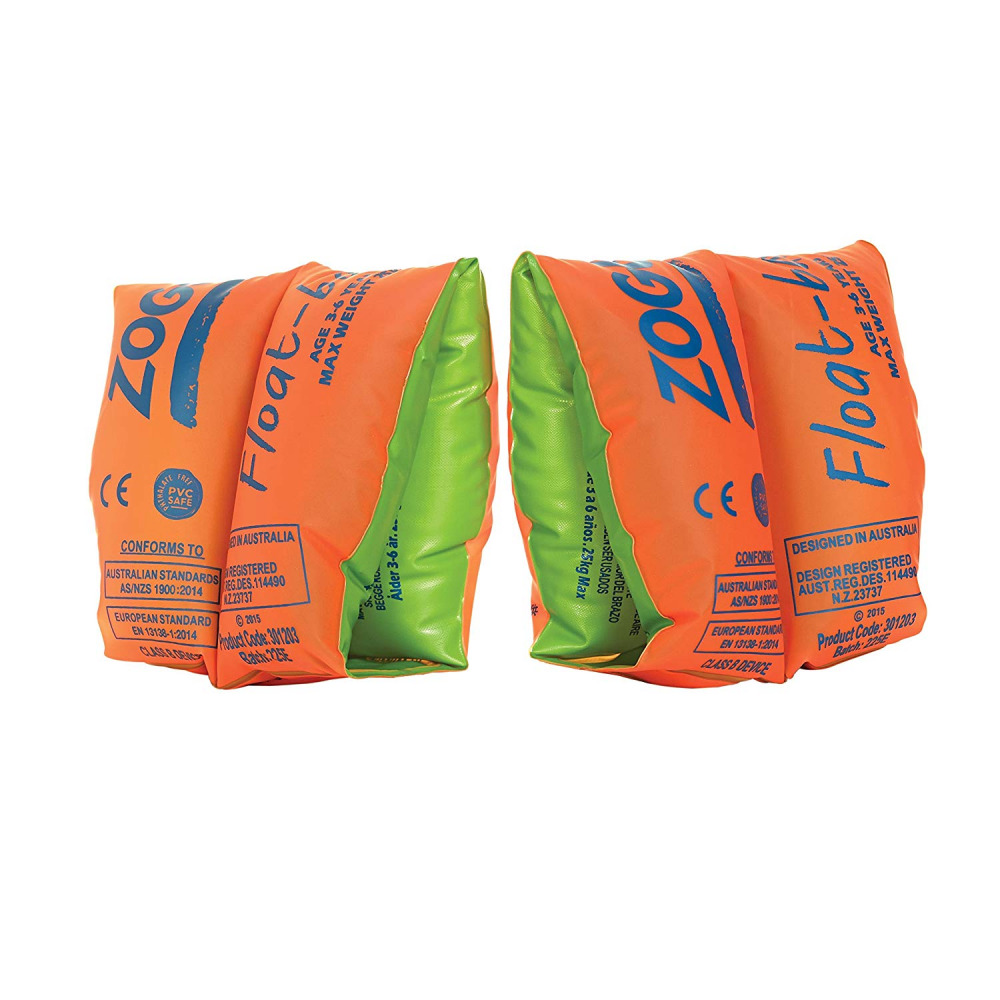 Zoggs Kid's Swimming Pool Float Armbands